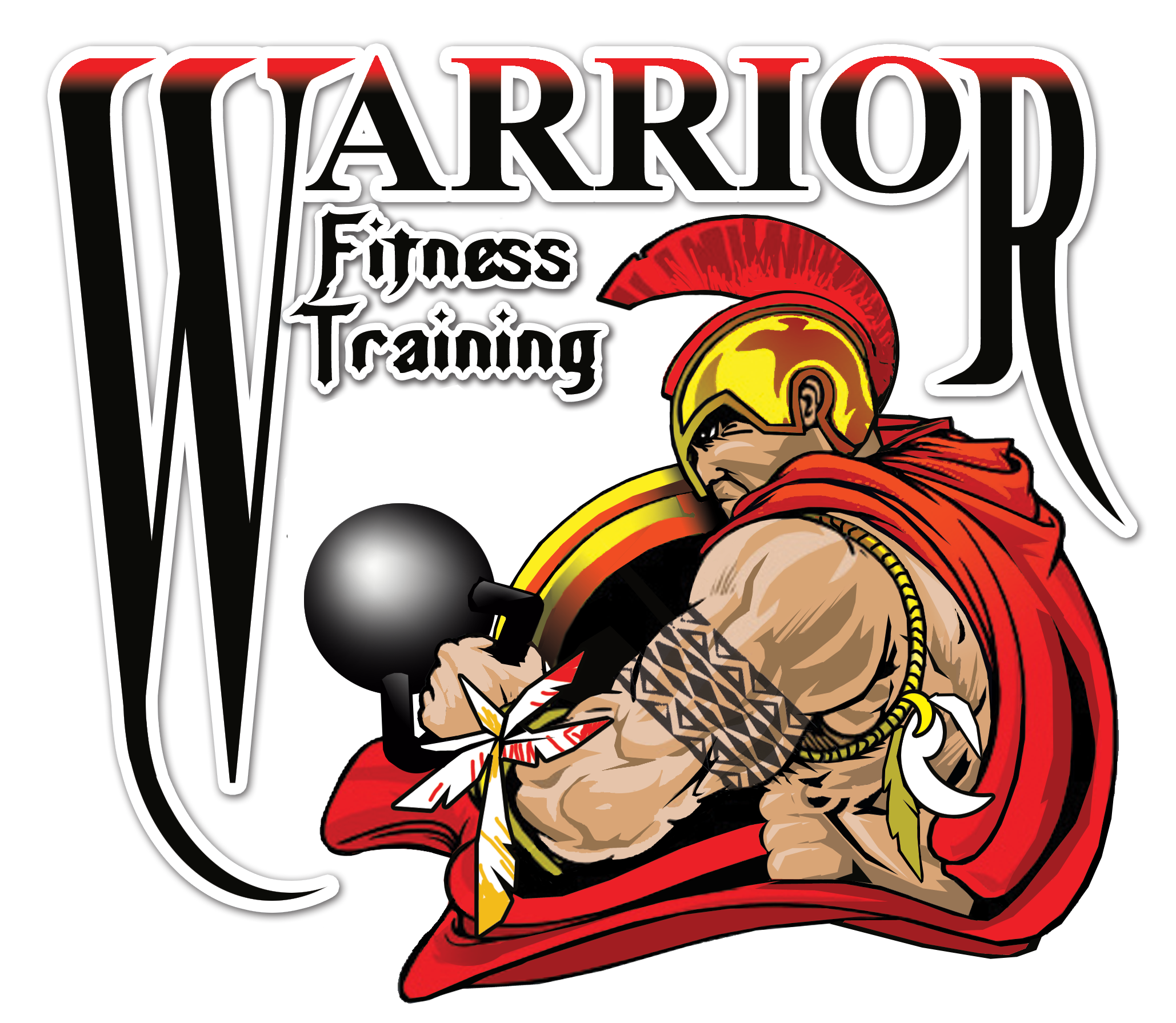 Welcome To Warrior Fitness Training